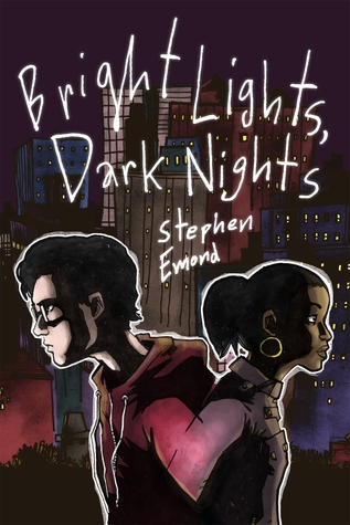 Image result for bright lights, dark nights