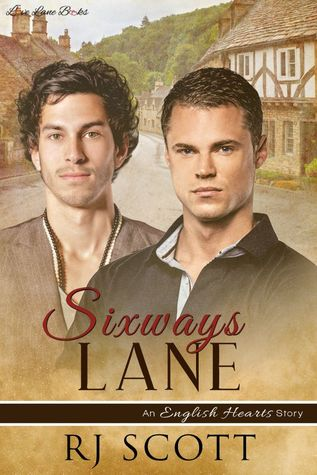 Sixways Lane (English Hearts, #2)