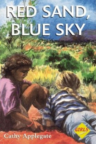Red Sand, Blue Sky Book Pdf ePub