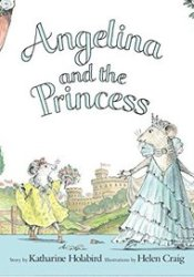 Angelina and the Princess Pdf Book