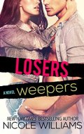Losers Weepers (Lost & Found, #4)