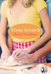 From Scratch (Blue Plate, #1) Pdf Book