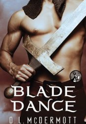 Blade Dance (Cold Iron, #4) Pdf Book