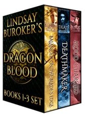 The Dragon Blood Collection, Books 1-3 Book Pdf