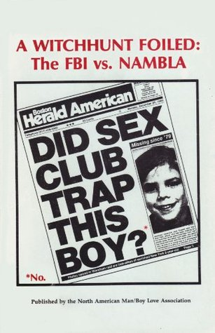 A Witchhunt Foiled: The FBI vs. Nambla