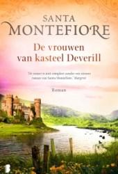 De vrouwen van kasteel Deverill (Deverill #1) Book