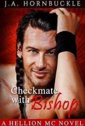 Checkmate With Bishop (Hellion MC #5)