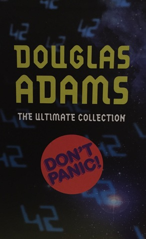 Douglas Adams: The Ultimate Collection