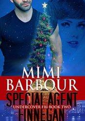 Special Agent Finnegan (Undercover FBI, #2) Pdf Book