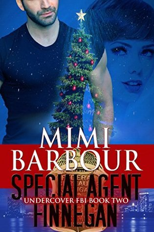 Special Agent Finnegan (Undercover FBI, #2) Book Pdf ePub