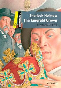 Sherlock Holmes: The Emerald Crown