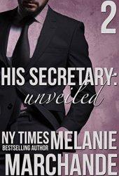 His Secretary: Unveiled (A Novel Deception #2)