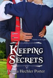 Keeping Secrets (Children of the Light #1) Pdf Book