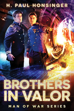 Brothers in Valor Book Cover