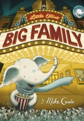 Little Elliot, Big Family Pdf Book