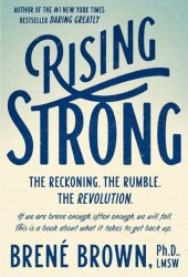 Rising Strong Book Pdf