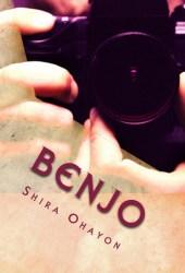 Benjo (The Power Couple #1)