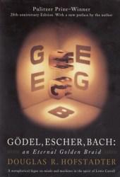 Gödel, Escher, Bach: An Eternal Golden Braid Pdf Book