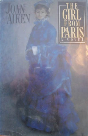 The Girl from Paris (Paget Family Saga #3)
