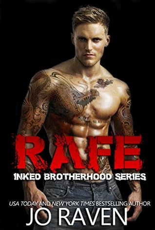 Rafe (Inked Brotherhood, #5)