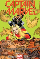 Captain Marvel, Volume 2: Stay Fly Book Pdf