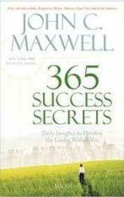 365 Success Secrets