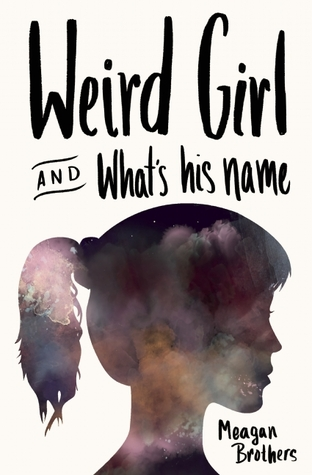 Image result for weird girl and whats his name