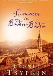 Summer in Baden-Baden Pdf Book