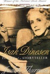 Isak Dinesen: The Life of a Storyteller Pdf Book