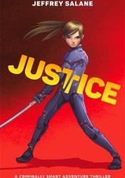 Justice (Lawless, #2) Pdf Book