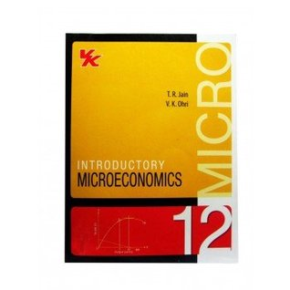 Introductory Microeconomics - Class XII