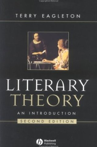 Literary Theory: An Introduction Book Pdf ePub