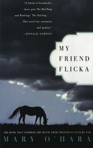 My Friend Flicka (Flicka, #1)