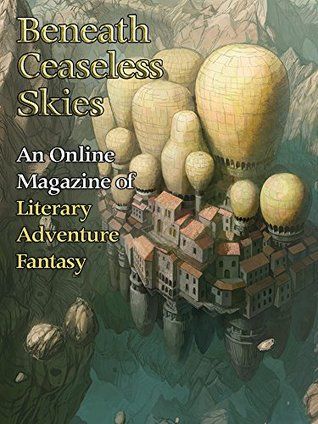 Beneath Ceaseless Skies #168