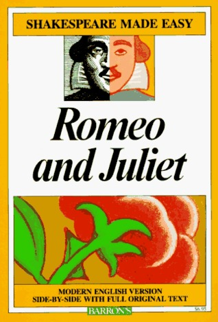 Shakespeare made easy Romeo and Juliet