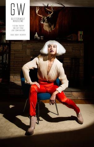 Glitterwolf Magazine: Issue Eight - Identity