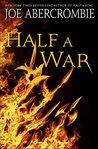 Half a War (Shattered Sea, #3)