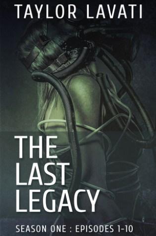 The Last Legacy: Season One Book Pdf ePub