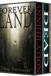 Foreverland Boxed (Foreverland, #1-3)