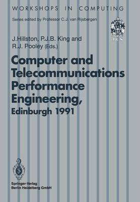 7th UK Computer and Telecommunications Performance Engineering Workshop: Edinburgh, 22-23 July 1991