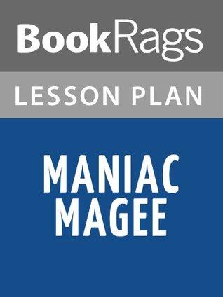 Maniac Magee Lesson Plans