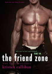 The Friend Zone (Game On, #2) Pdf Book