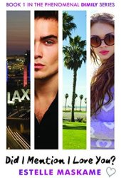 Did I Mention I Love You? (The DIMILY Trilogy, #1) Book Pdf