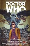 Doctor Who: The Tenth Doctor, Vol. 2: The Weeping Angels of Mons