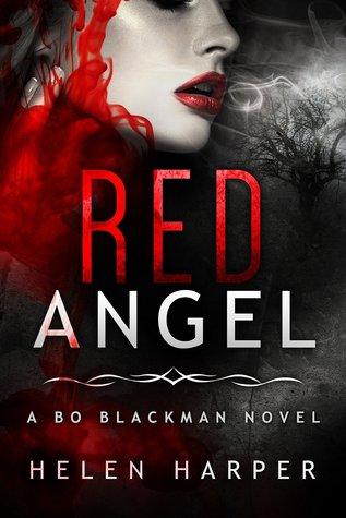 Red Angel (Bo Blackman, #4)