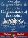 Le avventure di Pinocchio (Storia di un burattino) – The Adventures of Pinocchio (The Tale of a Puppet): Bilingual parallel text - Bilingue con testo a ... Inglese (Dual Language Easy Reader Book 34)
