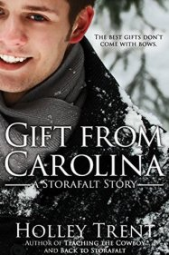 Gift from Carolina (Storafalt Stories #3)