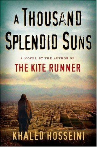 A Thousand Splendid Suns (Platinum Readers Circle