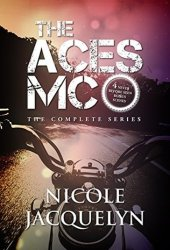 Aces MC Series Complete Box Set (The Aces, #1-4)
