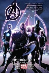 Avengers: Time Runs Out, Volume 1 Book Pdf